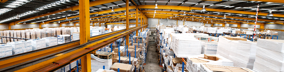 Dynamic Warehouse